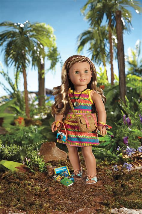 American Girl Giveaway - american girl lea clark giveaway sweet lil you