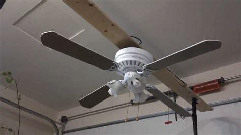 2 Fan Ceiling Fan by Hton Bay Ceiling Fans 54 Quot Windward Ii Fan