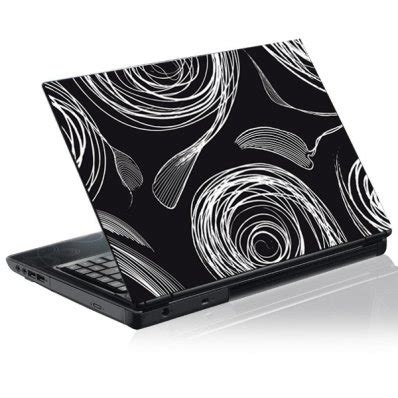 Aufkleber Laptop Entfernen by Wandtattoos Folies Laptop Aufkleber Grafik