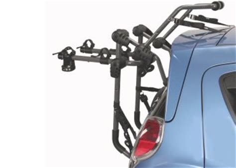 Bike Rack For Crossover by F2 The Top Bike Rack Spoiler Clearance Solution