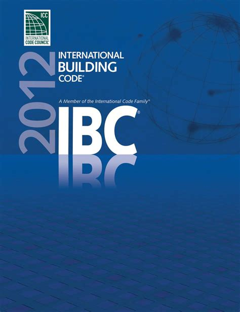 International Building Code | buildblock code approvals