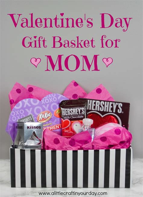 best gift for a mom the best gifts for mom for mother s day birthdays and valentine s day gift basket for mom a little craft in