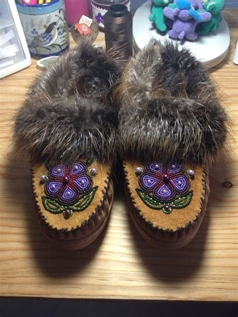 beaver fur slippers 92 best american items images on