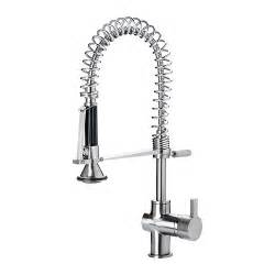 Kitchen Faucet With Handspray Hjuvik Kitchen Faucet With Handspray Ikea