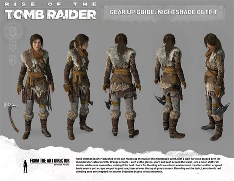 Color Combination With Orange tr10 gear up guides tombraiderhq com
