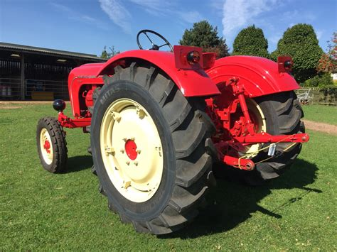 porsche tractor for sale 1959 porsche tractor for the collector who wants