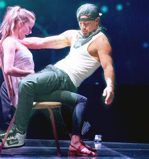 review magic mike xxl a magic mike xxl review gals get money s worth in channing