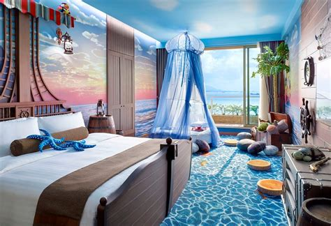 resort theme ideas the best themed family hotels in hong kong macau