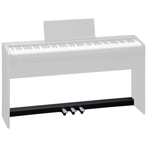 roland kpd  pedalera piano