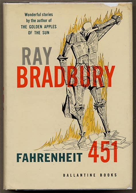 three major themes of fahrenheit 451 fahrenheit 451 ray bradbury first edition