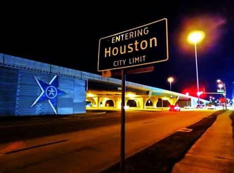 Coty Limits Houston City Limits Houston Streetwise
