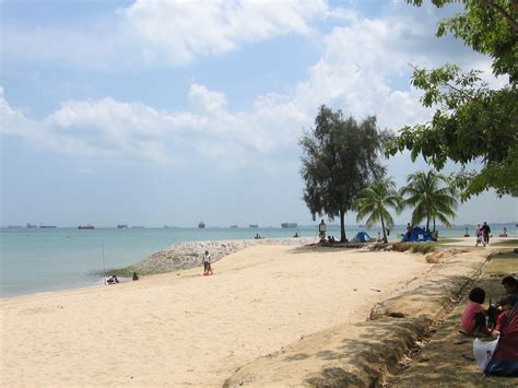 the ultimate guide to the 6 most chillax beaches you can go to in singapore goody feed
