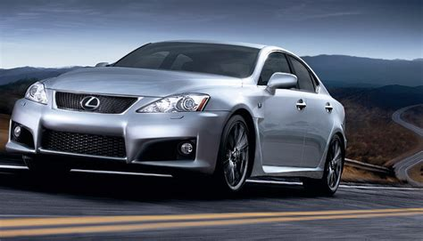 how cars run 2009 lexus is f auto manual 2009 lexus is f overview review cargurus