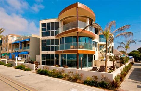 casa en venta en san diego california las mejores casas de playa de venta en usa enfemeninocom
