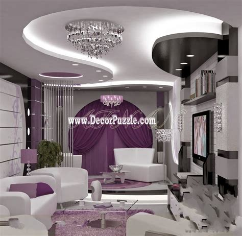 Latest Pop False Ceiling Design Catalogue With Led Lights Pop Ceiling Designs For Living Room