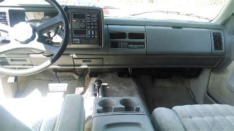 1994 Suburban Interior by 1994 Chevrolet Suburban K1500 4wd In Roseboro Clinton Fayetteville Sessoms Auto Sales