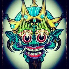 unyil tattoo bali 1000 images about barong tattoo on pinterest balinese