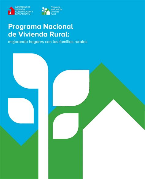 Programa Nacional De Vivienda Rural Pnvr | memoria pnvr by fabrica de ideas issuu