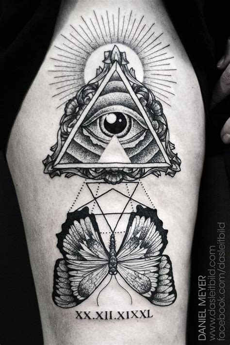 all seeing eye tattoo design 25 best ideas about all seeing eye on