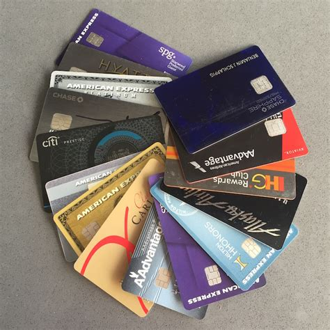 best credit cards the 5 best credit cards for everyday spend one mile at a