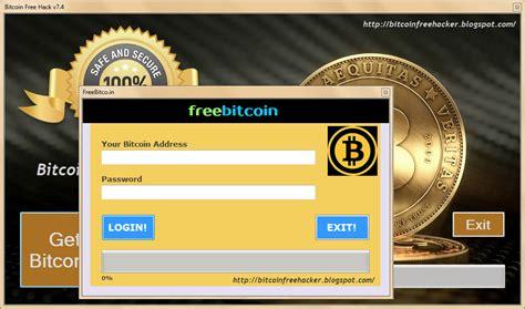 bitcoin hacker bitcoin free hack v7 4
