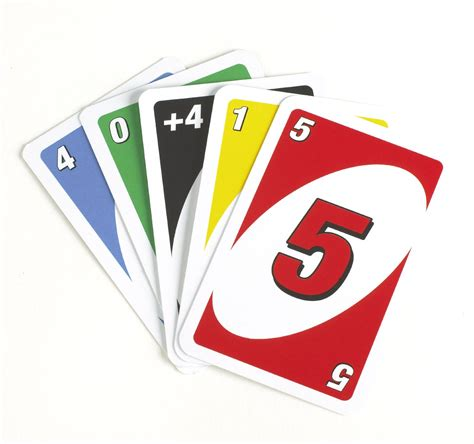 Or Uno Cards Uno Card Clipart