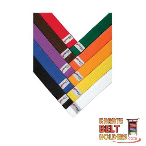 karate color belts color martial arts ranking belts 10 colors
