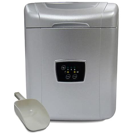 bed bath and beyond ice maker vinotemp 174 portable ice maker bed bath beyond
