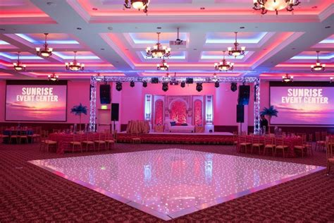 Interior Events by Interior Banquet Event Center
