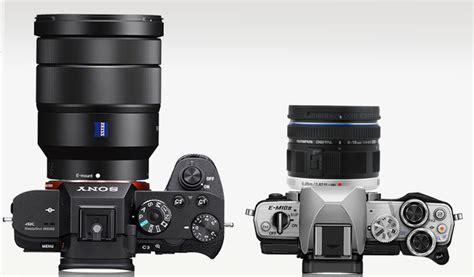 Hp Sony Yang Ada Kamera Depannya mencari format kamera yang ideal