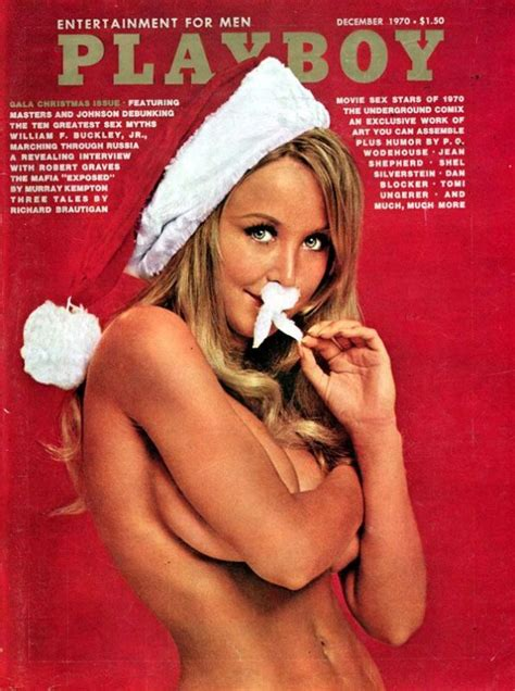 so it goes a playboy christmas