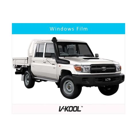 V Kool 70 Kaca For Hummer by Jual V Kool Kaca For Toyota Land Cruiser Vdj 79 Pu