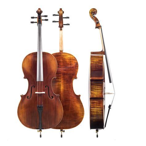 Cello Hofmann 4 4 By Elleson cello more photos