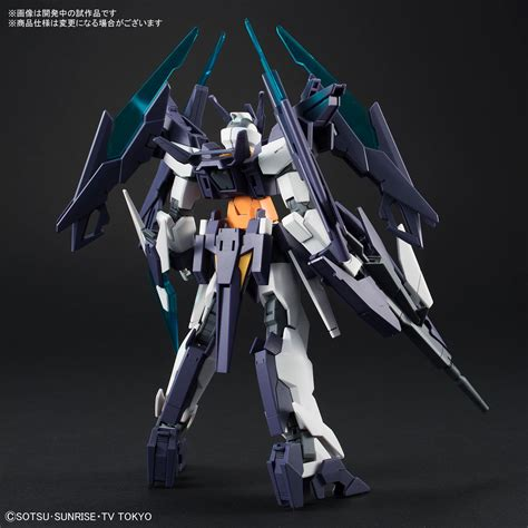 hgbd 1 144 gundam age ii magnum release info box and official images gundam kits