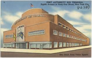 terminal blues gt port authority terminal to be