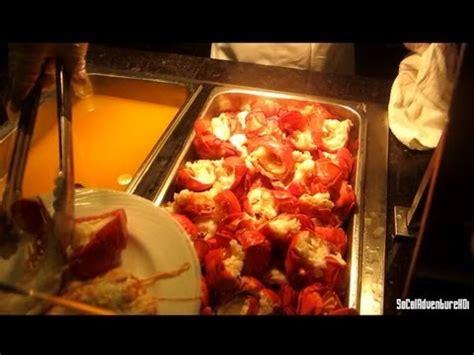 hd lucky lobster buffet pala casino pala choice
