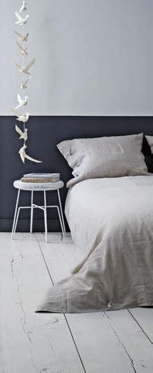 Idée Tete De Lit 1443 by D 233 Co Black White N 176 1 La Chambre