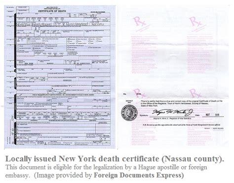 Nassau County Birth Records Nys Apostille Form Vocaalensembleconfianza Nl