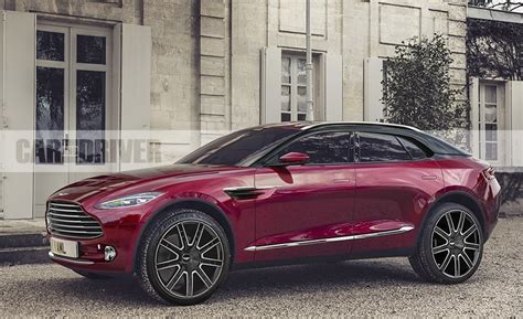 suv aston martin the 2020 aston martin dbx is a car worth waiting for
