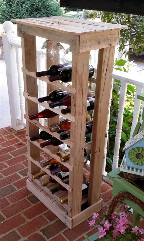 Woodworking Wine Rack Plans by Woodworking Wine Rack Woodworking Projects Plans