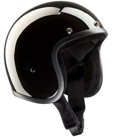 bandit design jet helmet bandit jet helmet black xs 53 54 bandit jet gloss