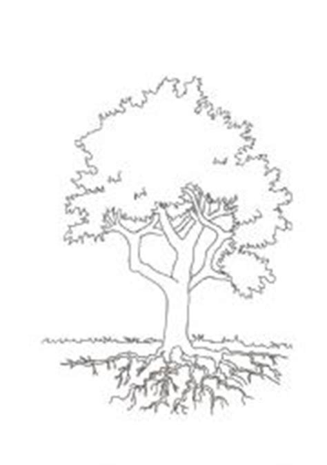 family cut out templates best photos of family tree cut out paper tree cut out