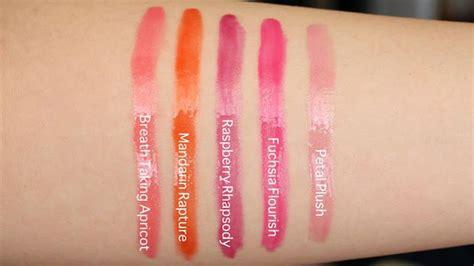 maybelline color elixir swatches makeupmarlin maybelline color elixir lip color