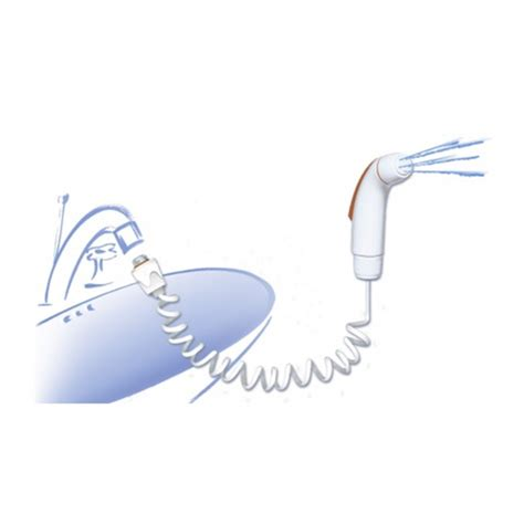 doccia per bidet ausili per l igiene personale e ausili bagno e ausili