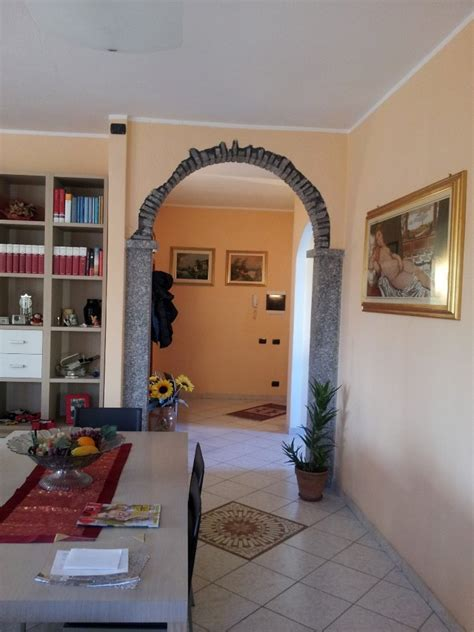Come Abbellire Un Arco by Forum Arredamento It Rivestimento Arco Arredamento Moderno