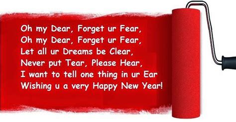 oh my dear happy new year pictures photos and images for