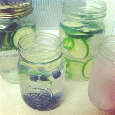 Jalapeno Detox Water by 16 Detoxifying Jalape 241 O Recipes Jalapeno Infused Water