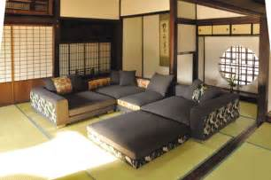 Japanese Style Living Room Japanese Furniture Asian Living Room Other Metro