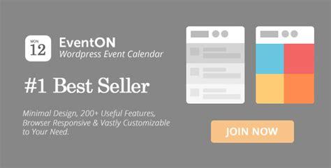 Modern Events Calendar V2 3 0 Responsive Event Scheduler Booking eventon v2 5 4 event calendar plugin free themes for