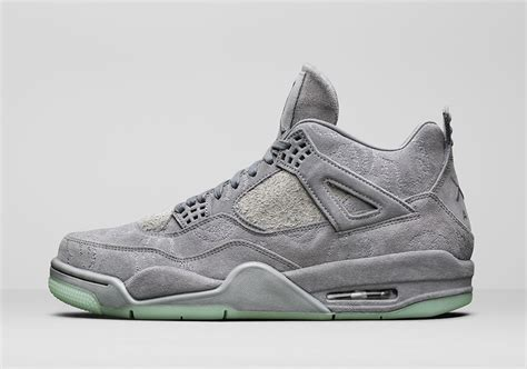 Nike Kaws 4 kaws available at kaws store sneakernews